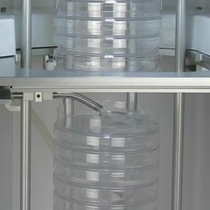 Universal Plate Pourer - peristaltic pump